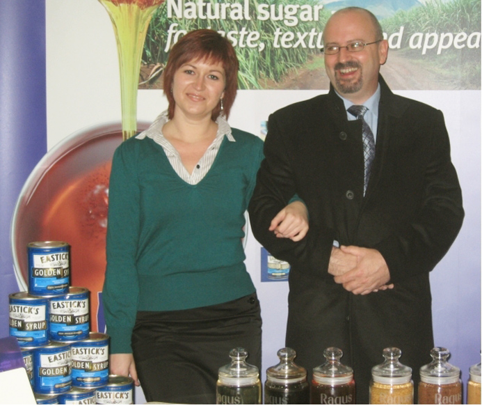 Frank-O'Kelly-promoting-pure-sugars-syrups