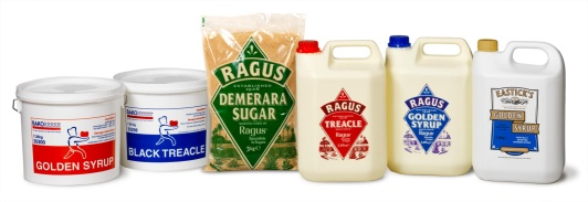 Ragus Sugar products
