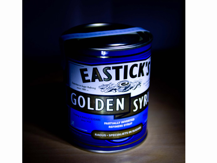 Easticks Golden syrup