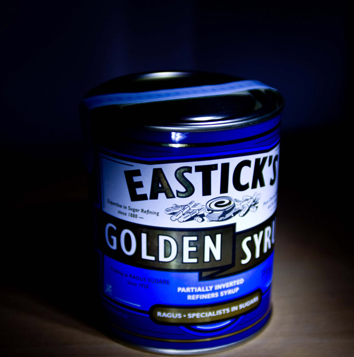 Eastick's Golden Syrup