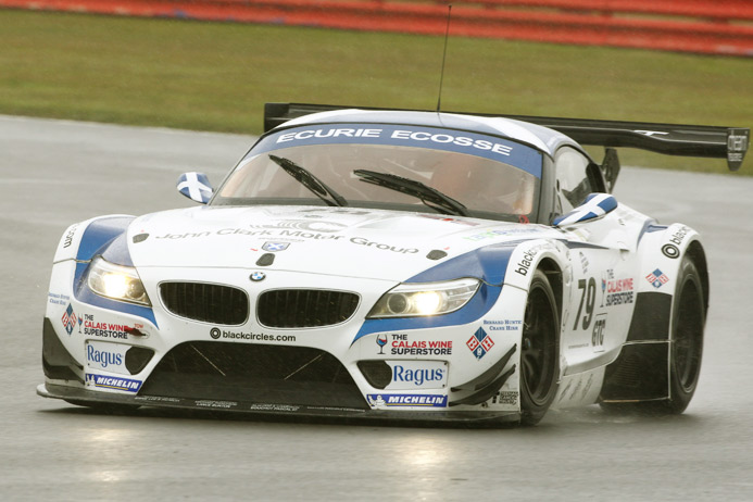 Ecurie Ecosse Silverstone Victory