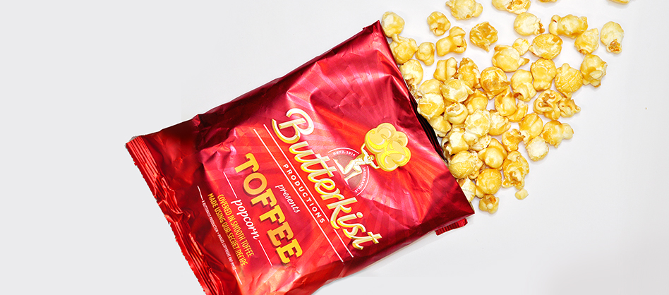 Specialised Syrups Butterkist Popcorn
