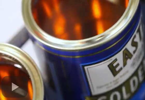 Golden syrup produced by Ragus, one of the world's leading pure sugar manufacturers, from its advanced manufacturing site in the UK that also produces a range of pure sugars, blends and glucose products