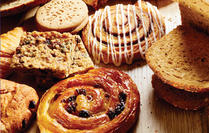 At Ragus we supply a wide range of Pure Sugars to the baking industry, but providing actual sweetness is almost a secondary function to our products performance attributes as a component ingredient to create taste, texture and appearance.