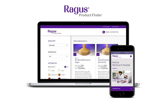 Ragus is one of the world's leading pure sugar manufacturers. It sources raw sugar from across the world to manufacture sugars, syrups and special formulations from its advanced UK factory. Ragus ships its sugars globally, delivering on-time and in-full to customers across the baking, brewing, confectionary, and pharmaceutical industries