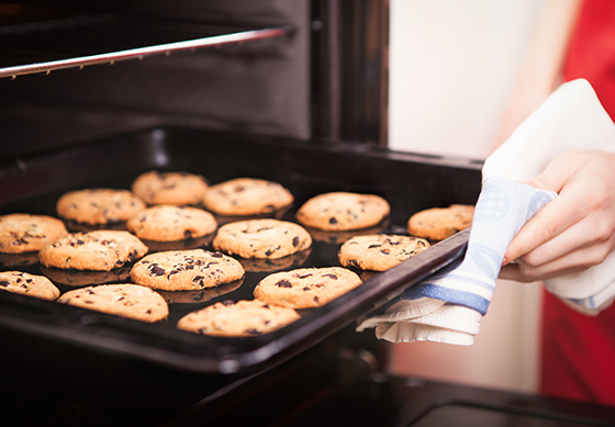 Lockdown baking: biscuit recipes for beginners and professionals